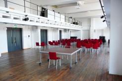 Eventlocation Energieleitzentrale HFK-Auditorium