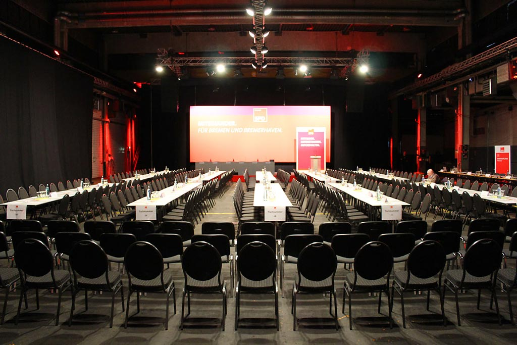 Eventlocation Energieleitzentrale Tagung Tagungslocation