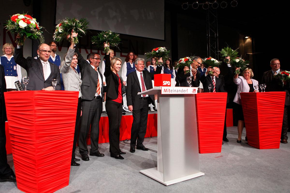 Eventlocation Energieleitzentrale Veranstaltung SPD Tagung