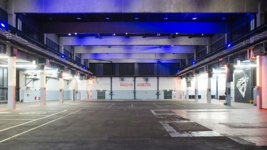 BLG-Forum © Jens Weyers