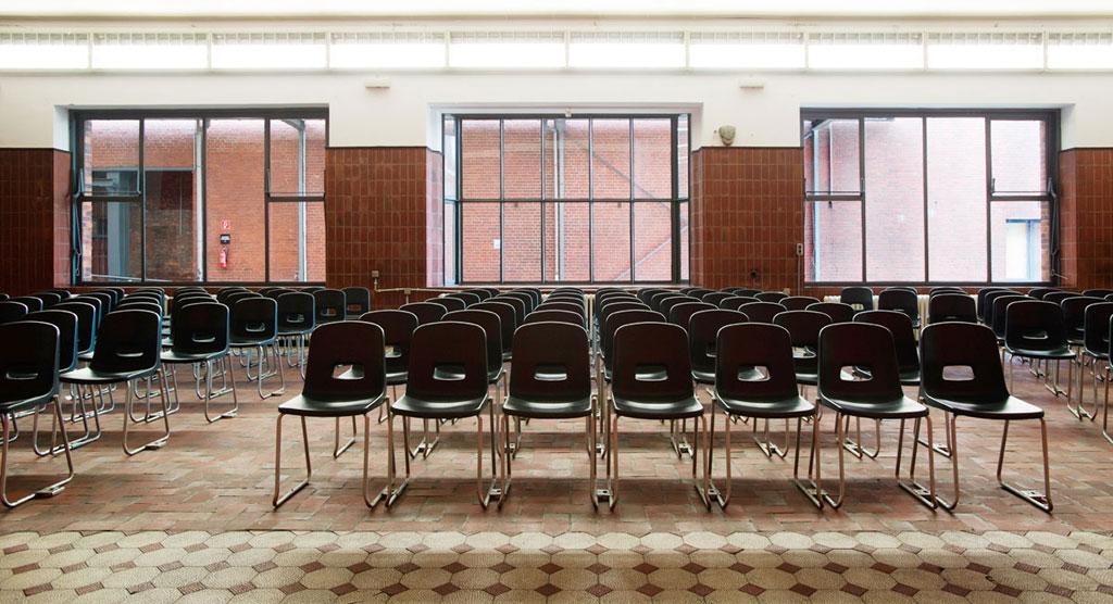 Generatorenhalle © Jens Weyers